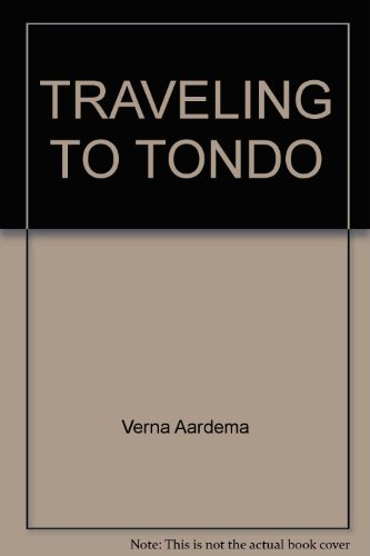 Traveling to Tondo: Aardema, Verna