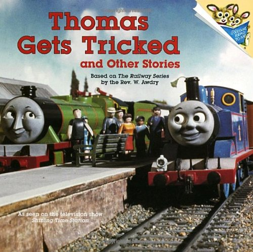 9780679801009: Thomas Gets Tricked and Other Stories