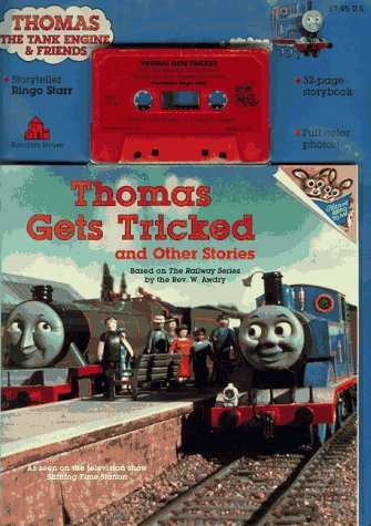 9780679801085: Thomas Gets Tricked and Other Stories