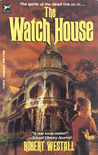 9780679801290: The Watch House