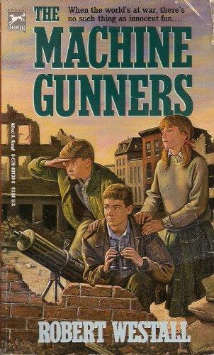 9780679801306: The Machine Gunners