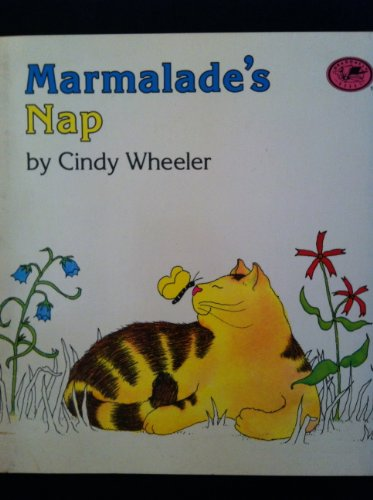 9780679802037: MARMALADE'S NAP (Dragonfly Books)