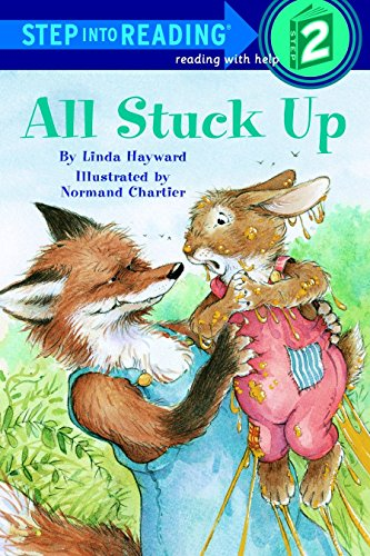 9780679802167: All Stuck Up (Step-Into-Reading, Step 2)