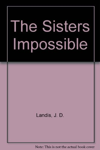 9780679802198: Sisters Impossible