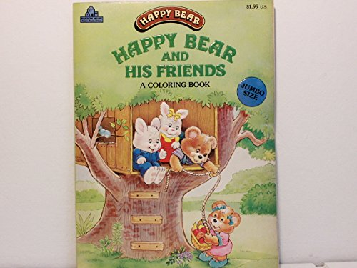 9780679803294: Happy Bear and His Friends Jum