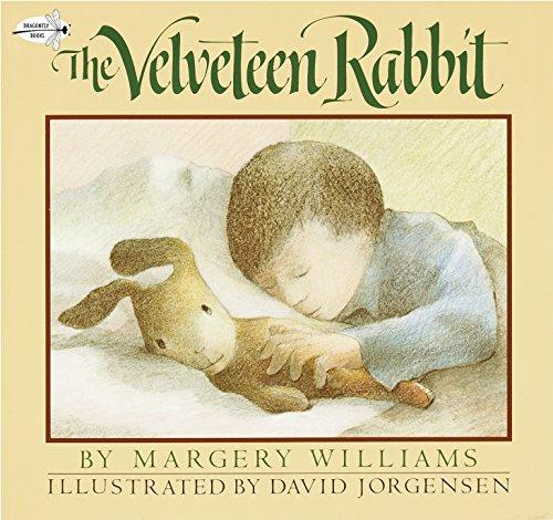 The Velveteen Rabbit: David Jorgensen