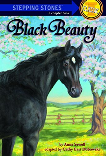 9780679803706: Black Beauty (A Stepping Stone Book(TM))