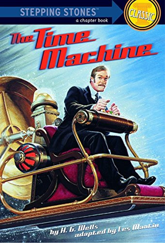 9780679803713: The Time Machine (A Stepping Stone Book(TM))