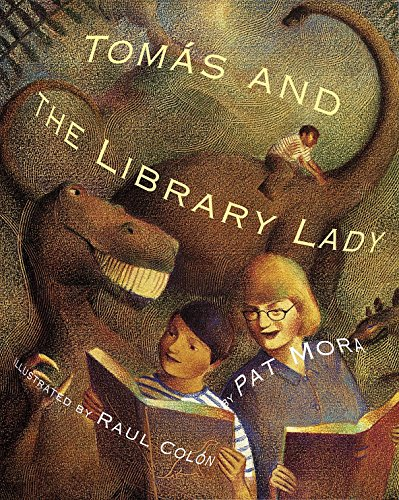9780679804017: Tomas and the Library Lady