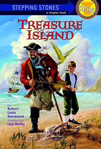 9780679804024: Treasure Island