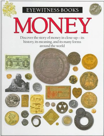 9780679804383: Money (Eyewitness Books)