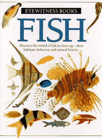 9780679804390: Fish (Eyewitness books)