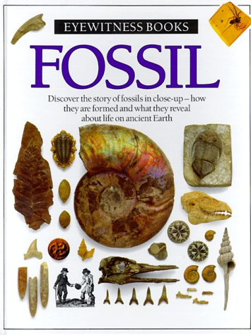 9780679804406: Fossil (Eyewitness Books)