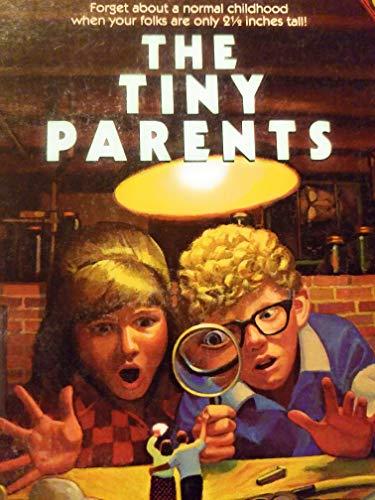 9780679804833: The Tiny Parents