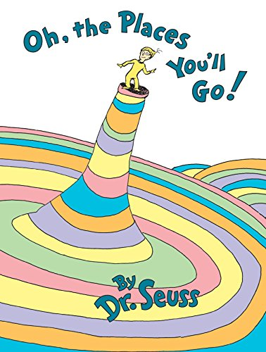 9780679805274: Oh, the Places You'll Go!