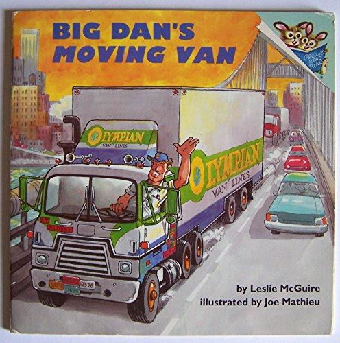 Big Dan's Moving Van: McGuire, Leslie