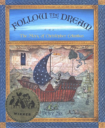 9780679806288: Follow the Dream: The Story of Christopher Columbus