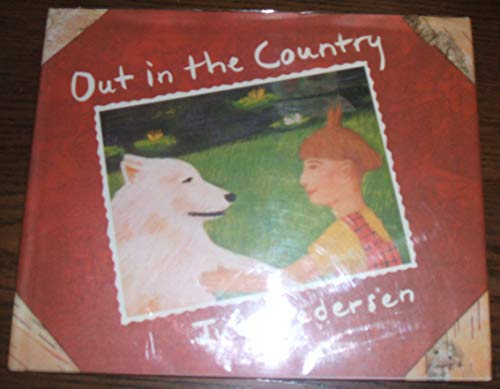 Out in the Country: Judy Pedersen