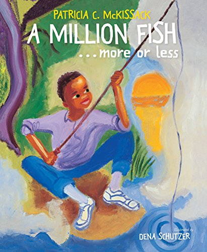 9780679806929: A Million Fish...More or Less