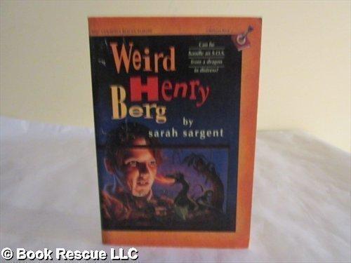 9780679807032: Weird Henry Berg