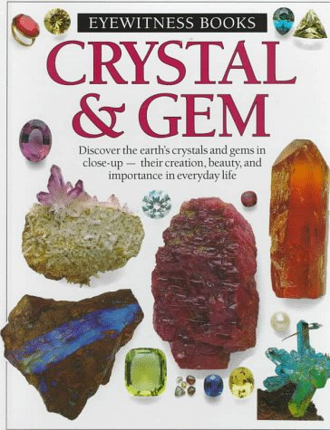 9780679807810: Crystal and Gem (Eyewitness books)