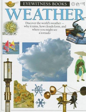 Eyewitness Books: Weather: Cosgrove, Brian