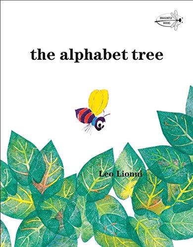 9780679808350: The Alphabet Tree (Dragonfly Books)
