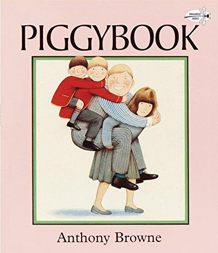 9780679808374: Piggybook