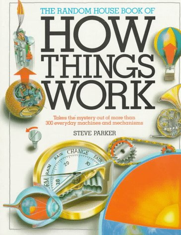 9780679809081: The Random House Book of How Things Work