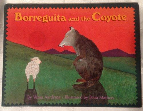 9780679809210: Borreguita and the Coyote: (Reading Rainbow Book)