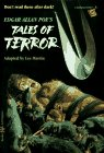 9780679810469: Edgar Allan Poe's Tales of Terror (Step-Up Classic Chillers)