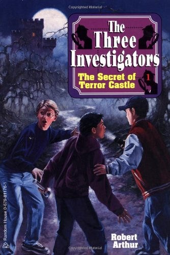 9780679811763: The Secret of Terror Castle (The Three Investigators #1)