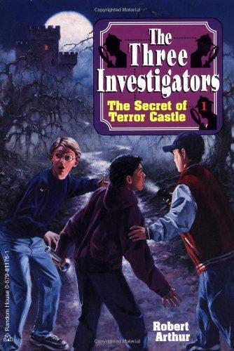 9780679811763: The Secret of Terror Castle (The Three Investigators #1)