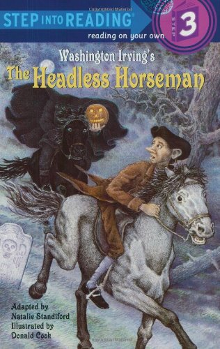 9780679812418: The Step into Reading Headless Horseman