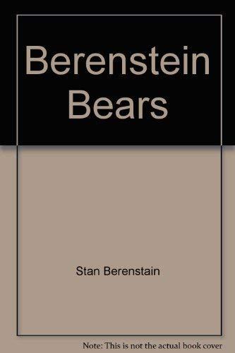 9780679812623: Berenstein Bears