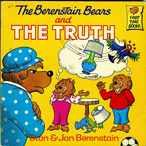 9780679812739: Berenstain Bears & the Truth