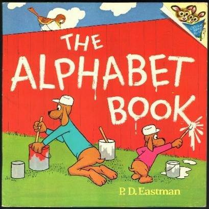 9780679812876: The Alphabet Book