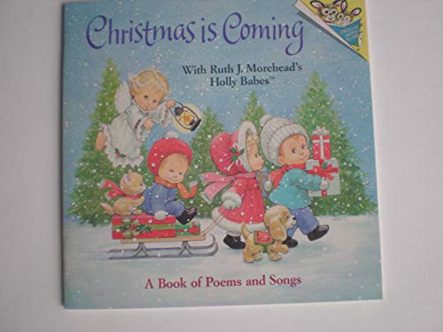 Npp Xmas Coming/h.bab (0679813101) by Ruth J. Morehead
