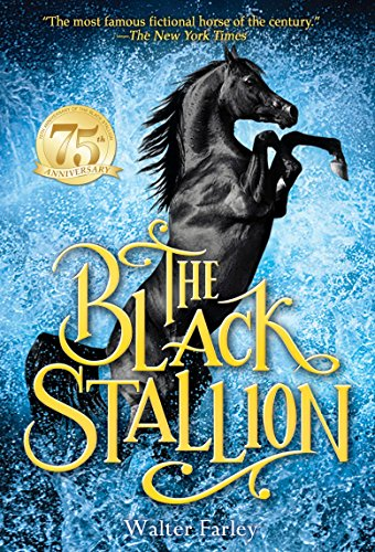 9780679813439: Black Stallion, Reader Grade 5: Harcourt School Publishers Collections