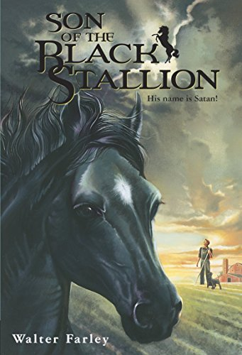 9780679813453: Son of the Black Stallion (Black Stallion (Paperback))