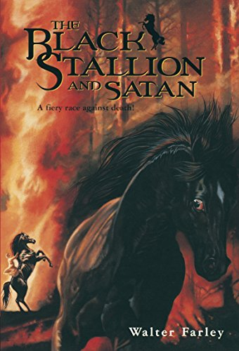9780679813460: Black Stallion and Satan