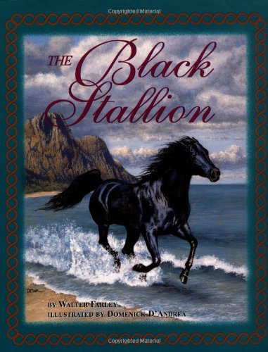 9780679813491: The Black Stallion