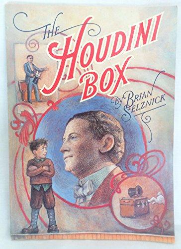 The Houdini Box: Selznick, Brian