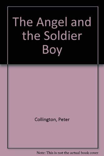 9780679814412: Angel & Soldier Boy-Min