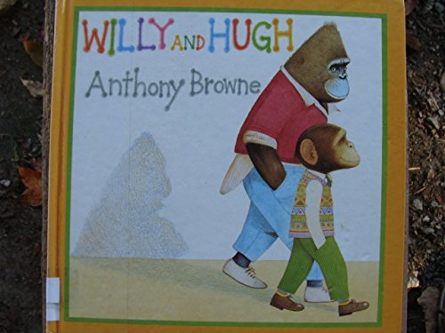 9780679814467: Willy and Hugh
