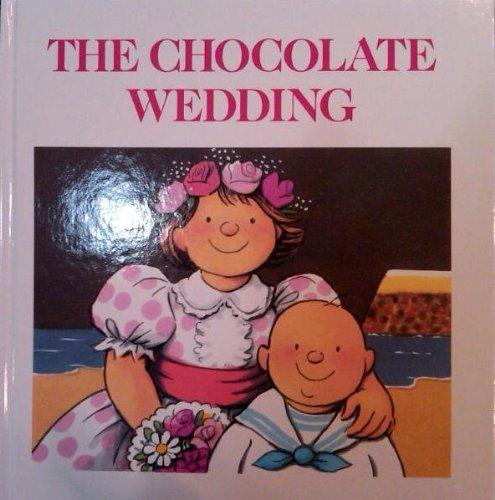 9780679814474: The Chocolate Wedding
