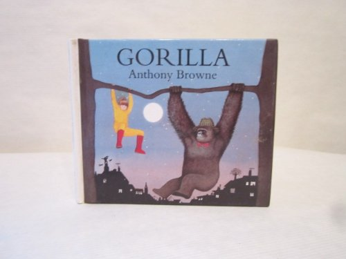 9780679814535: Gorilla-Mini