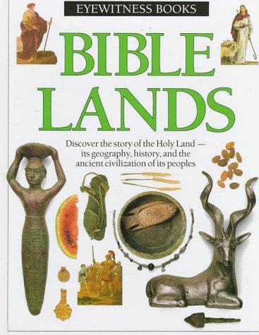 9780679814573: Bible Lands (Eyewitness)
