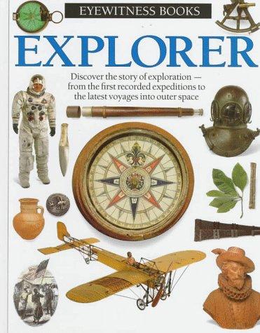 9780679814603: Explorer (Eyewitness Books)