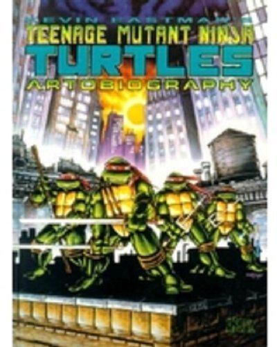9780679814924: Teenage Mutant Ninja Turtles F